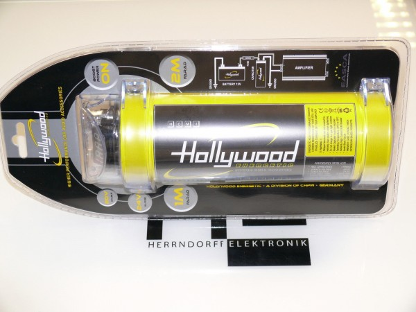 Hollywood Energetic HCM 1