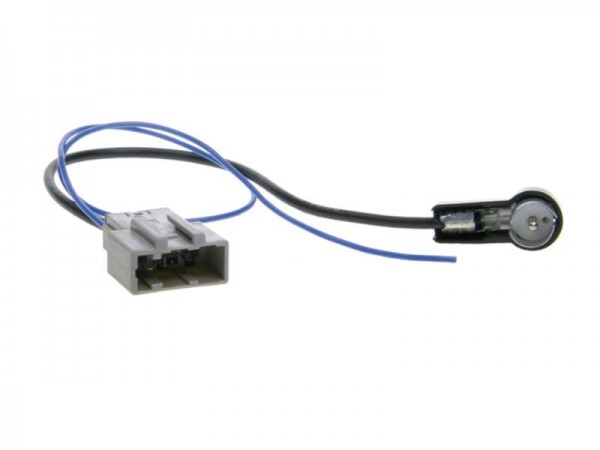 Antennenadapter Nissan > GT13 (f) > ISO (m) lose
