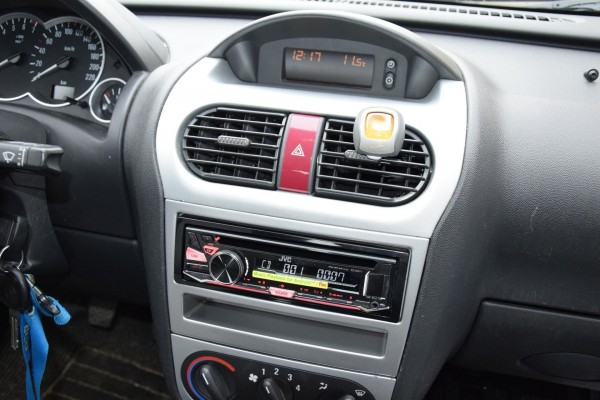 cd mp3 usb aux autoradio f r opel corsa c herrndorff. Black Bedroom Furniture Sets. Home Design Ideas